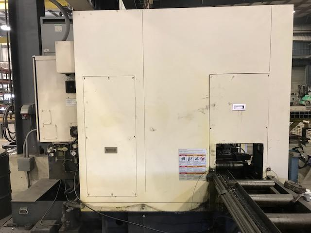"BROTHERBrother TC-32B FT Vertical Machining Center, 21.7"" x 15.7"" x 16.3"", 16000 RPM, Brother CNC-B00 Control, Table 31.5"" x 15.7"", BT-30 taper, 26+1 ATC."