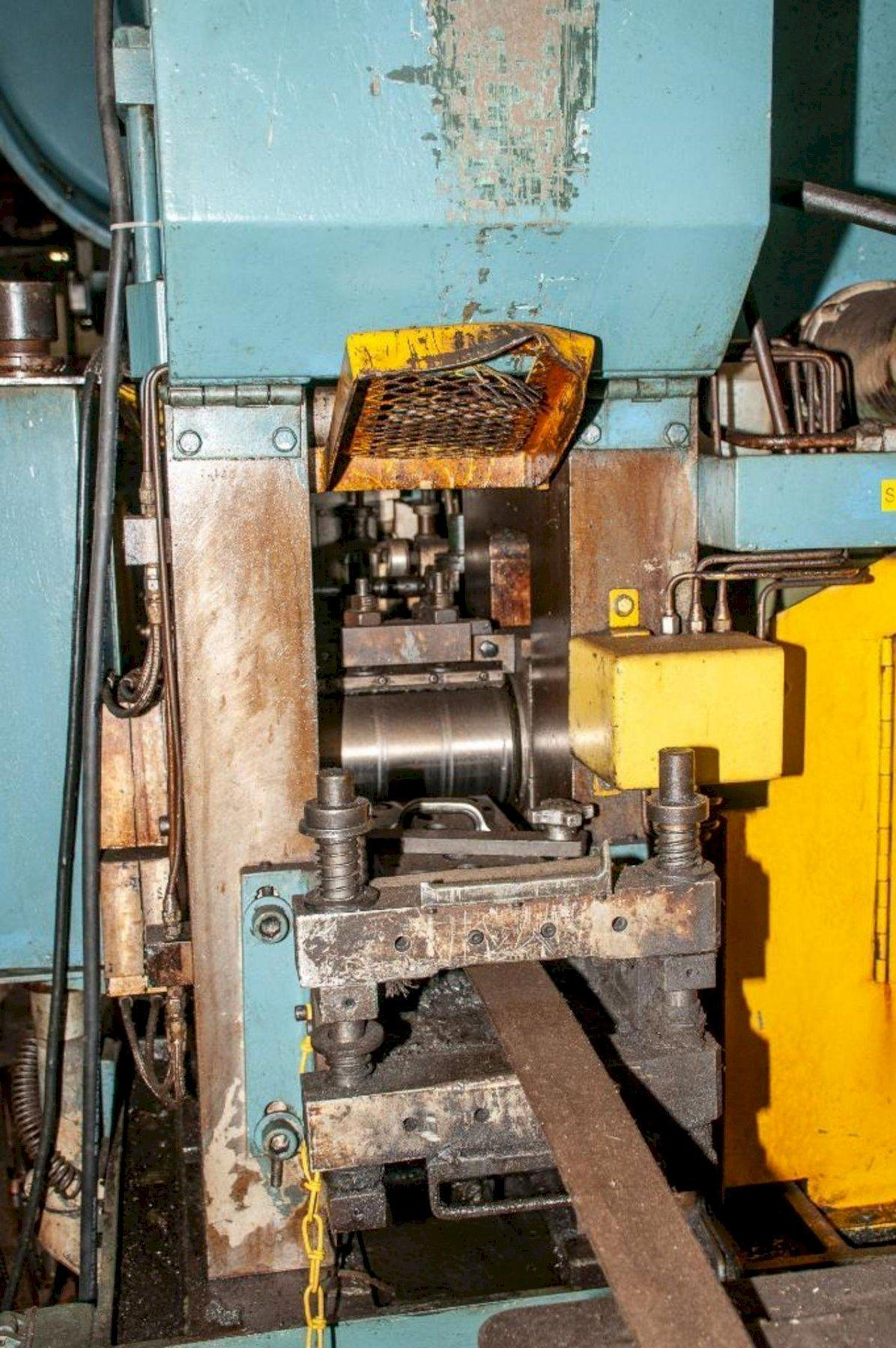 """10.5"""" I2S 2-HI ROLLING MILL / REDUCING SIZING MILL: STOCK #0951121"""