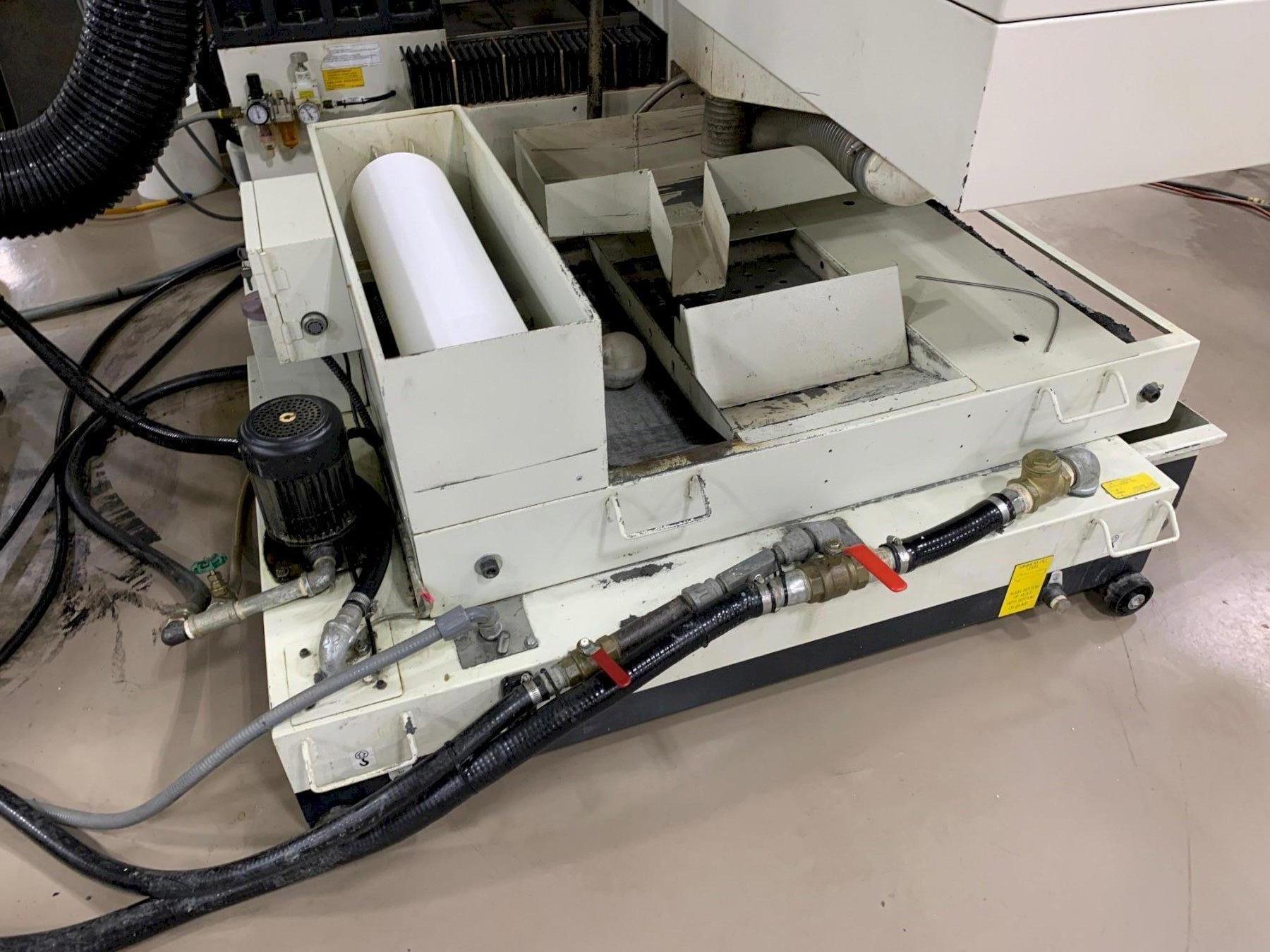 Chevalier CNC Hydraulic Grinder, Model: Smart-B1224III