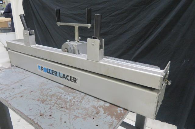 Clipper Flexco 845LD Belt Cutter, 60 in belt