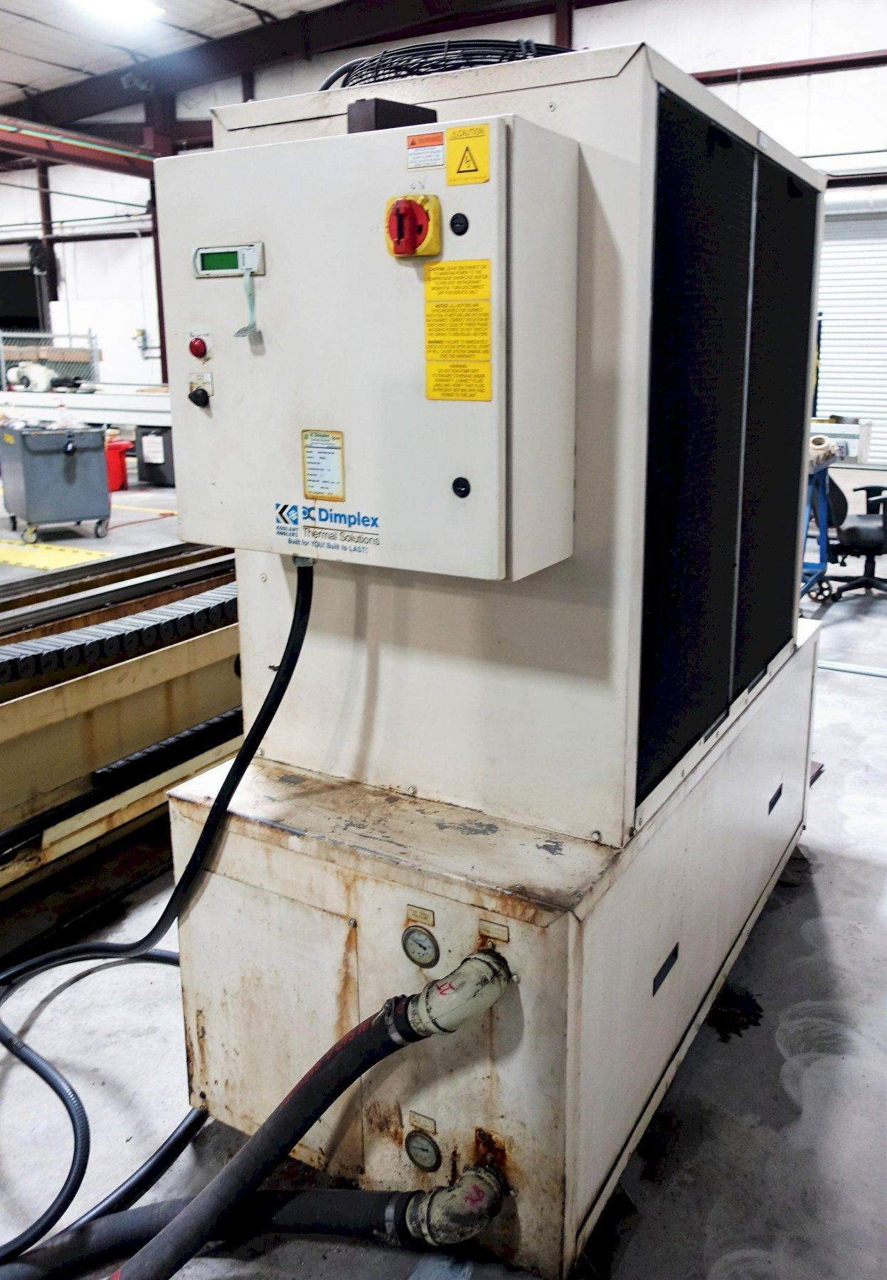 Unisig B500 BTA CNC Deep Hole Gun Drill