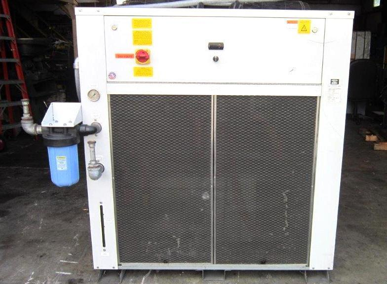 Dimplex Thermal Schreiber Model 7500MC-W Chiller Water Cooled