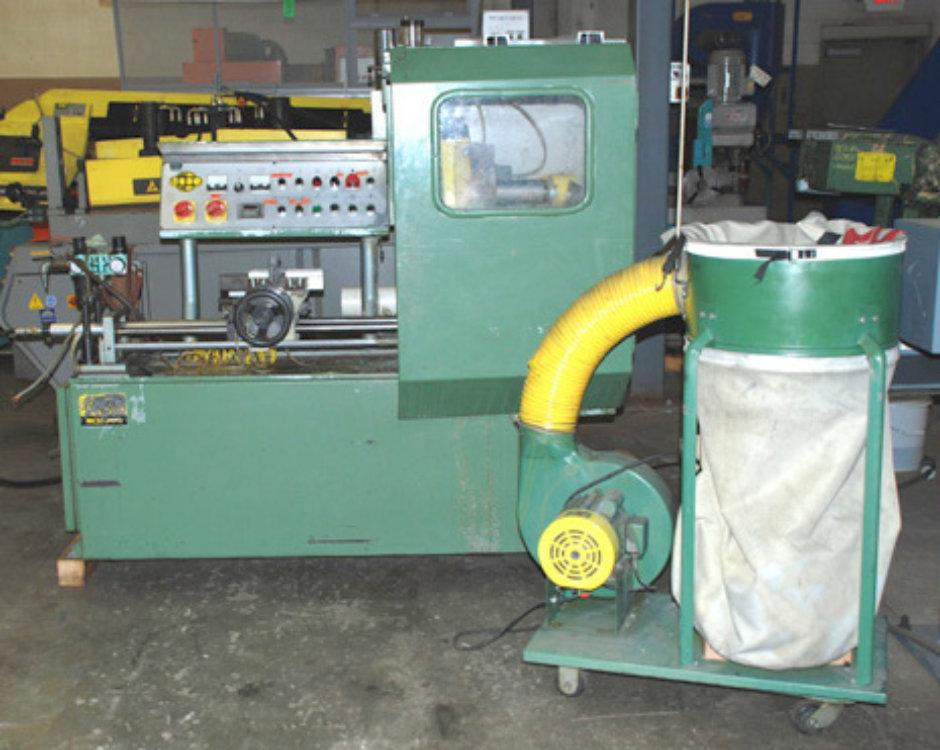 USED SOCO AUTOMATIC SAW