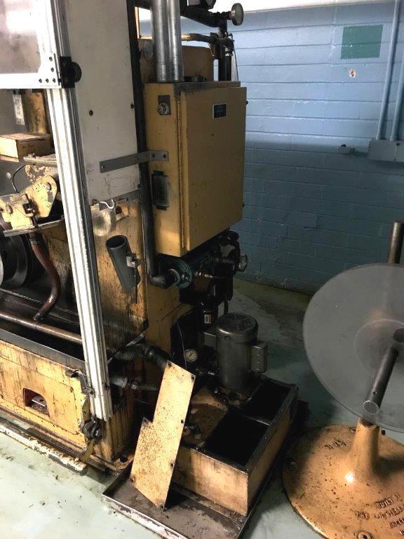 Macbee 6 Block Wire Drawing Machine