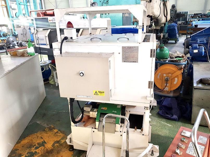 STUDER S-33 CNC UNIVERSAL OD/ID CNC GRINDER, NEW 2012