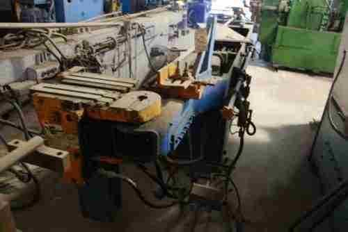 Pines Hyudraulic Rotary Tube Bender
