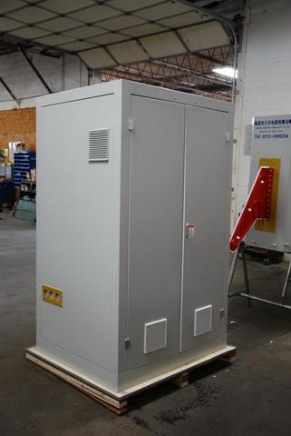 NEW SAN FENG 300 KW HF Solid State Welder