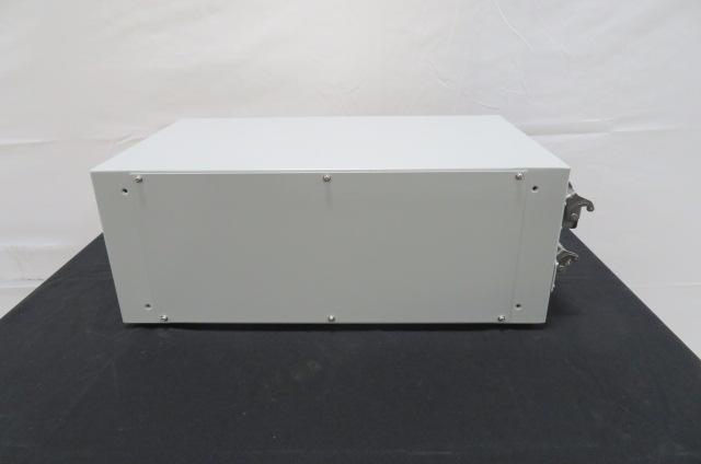 ZAG Equipment New 8 Zone Hot Runner Controller, ZAG-TC-S03B1-08-15, Yr. 2021, 240V