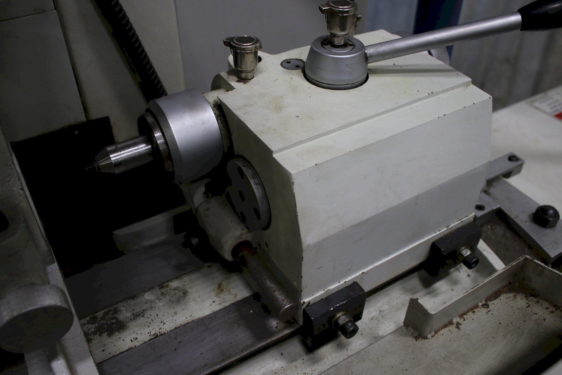 SUPERTEC CNC GRINDER: STOCK #74051