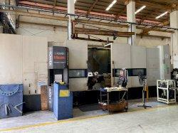 2008 MAZAK Integrex e650H/4000 II - CNC Mill/Turn Horizontal Lathe