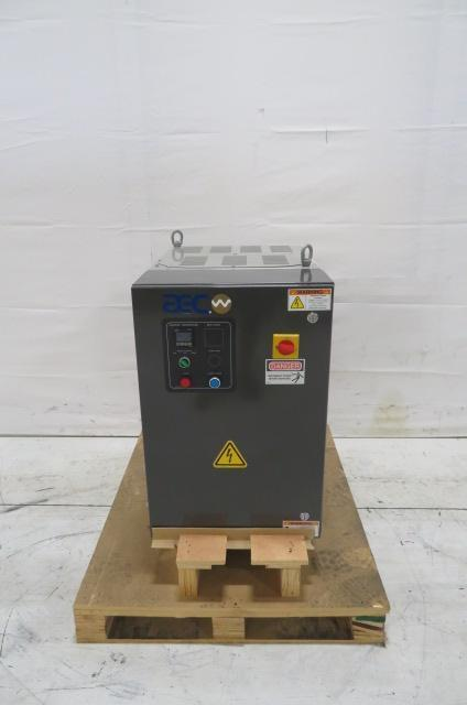 AEC Nearly New AD30 Material Dryer, Desiccant