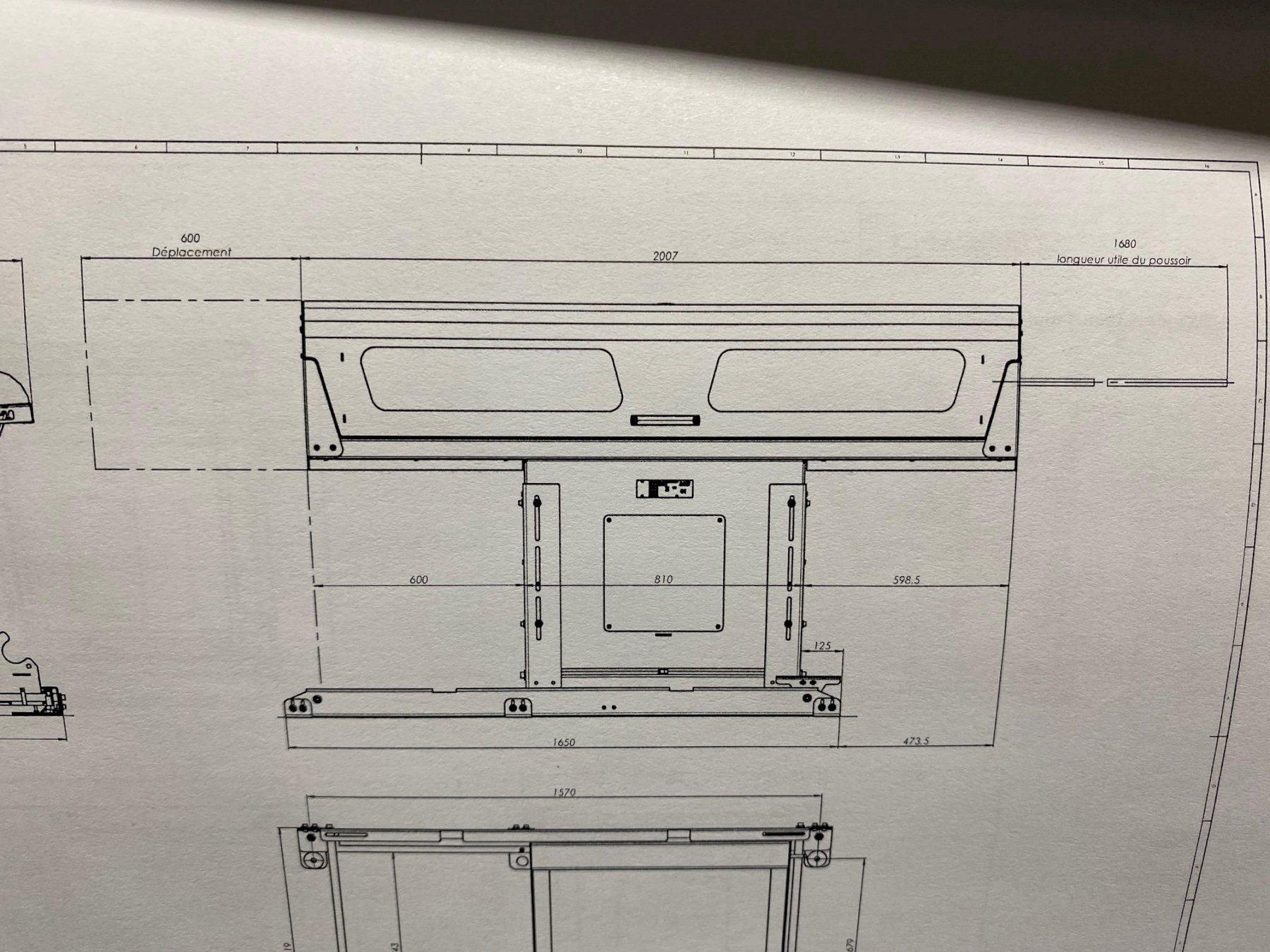 LNS Quick Load Servo 80 S2 Bar Feeder 2014