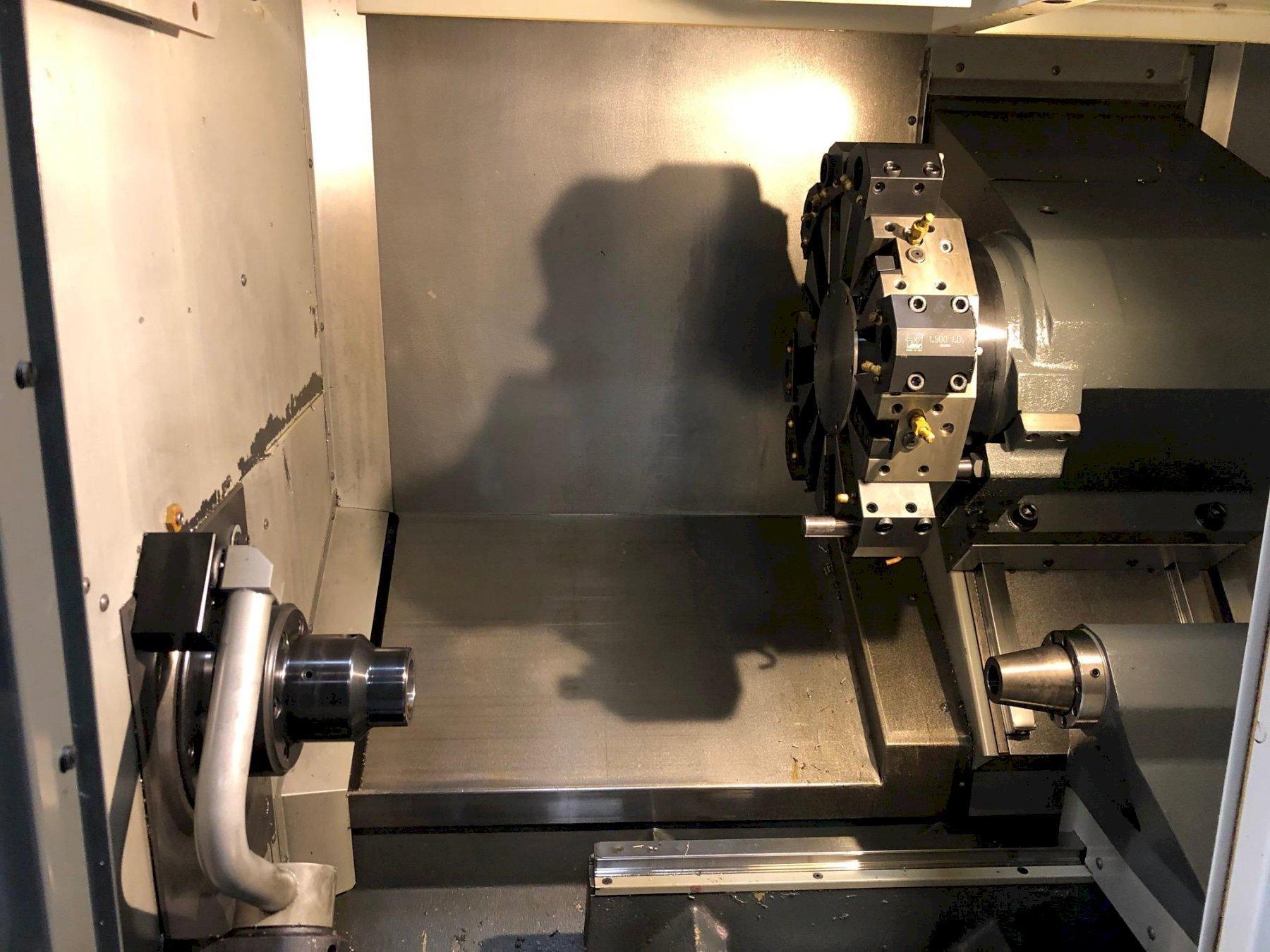 Haas ST-20 CNC Lathe