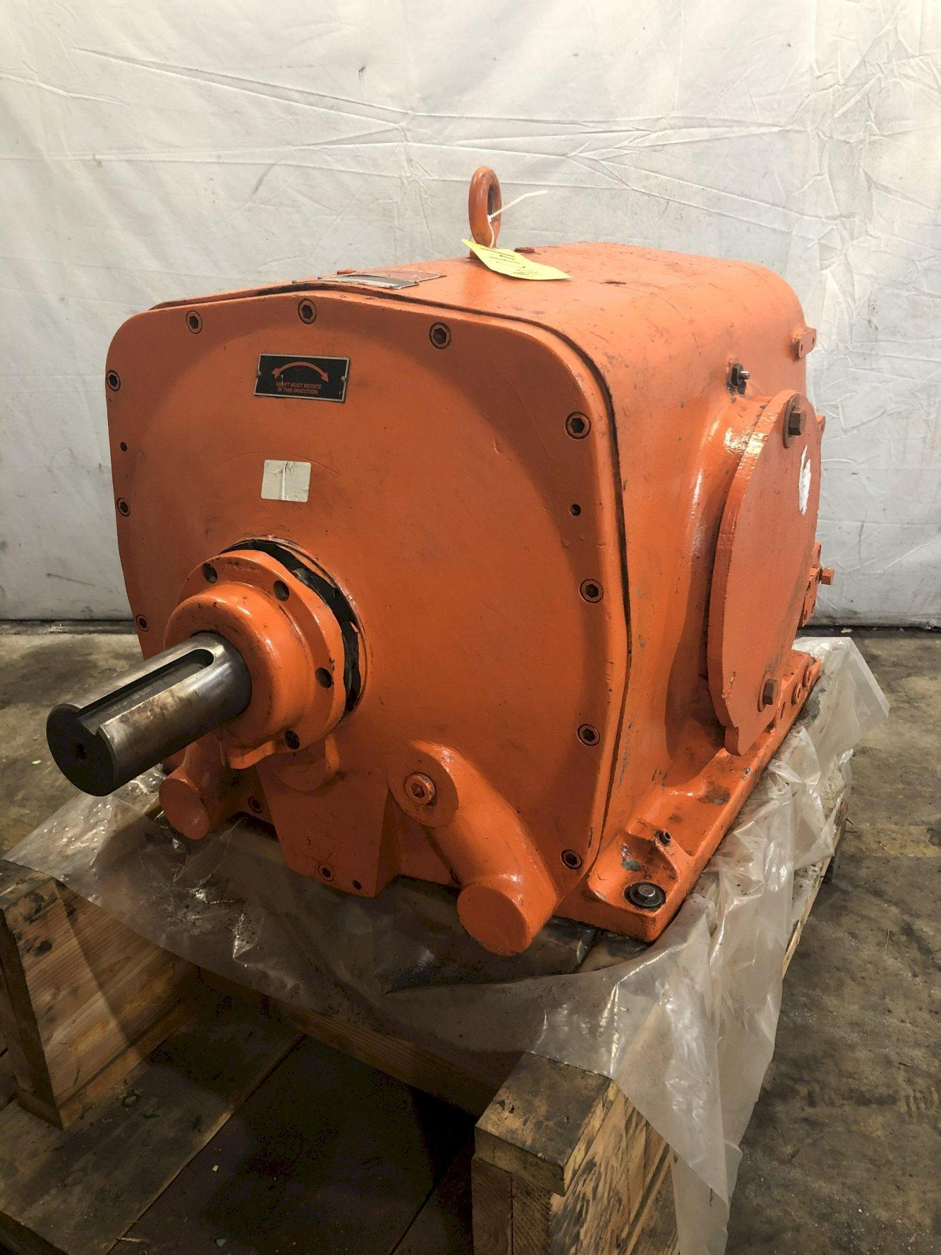 HYDRAULIC SPECIALISTS D15025 MOTOR: STOCK #14246