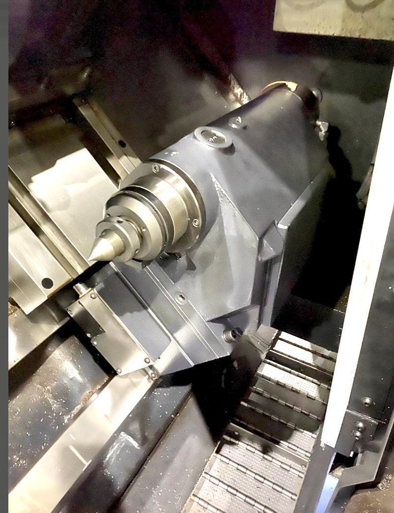 2014 Doosan Puma 300LC - CNC Horizontal Lathe