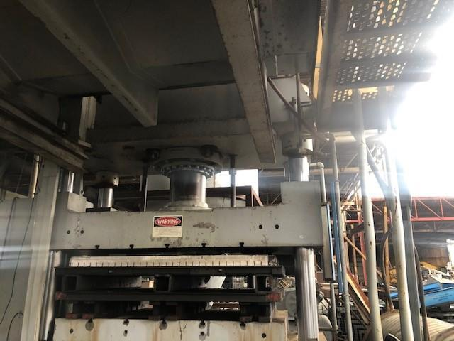 300 TON PACIFIC PRESS