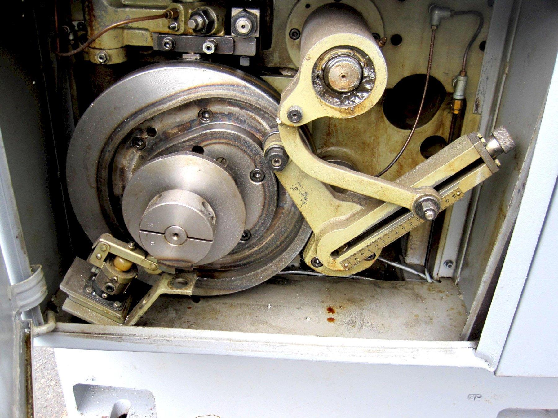 """7/64""""  Nakashimada MH-05 DSSD Cold Header"""