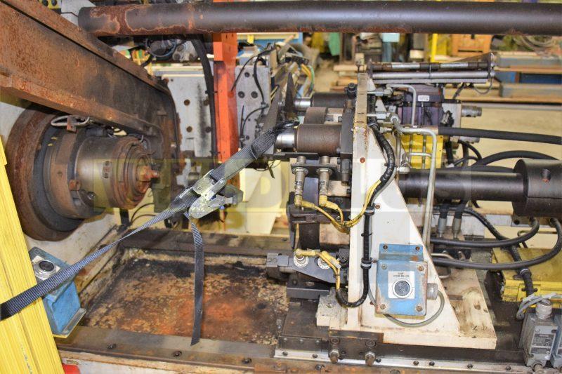 Used MTI 15 Ton Friction Welder