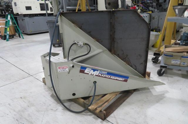 EMI Corp. Used 29.950 Pneumatic Tilter, 1200 lbs. Capacity