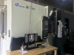 Makino A61NX CNC Horizontal Machining Center (2016)