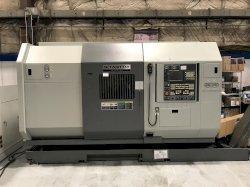 2012 HYUNDAI KIA SKT200TTSY - CNC Horizontal Lathe