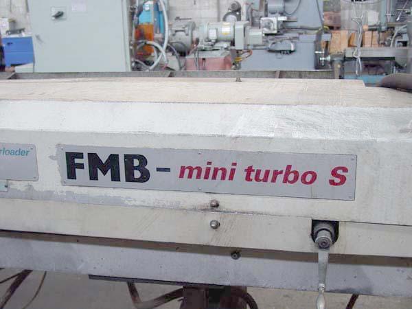Miyano BNC-34S CNC Turning Center