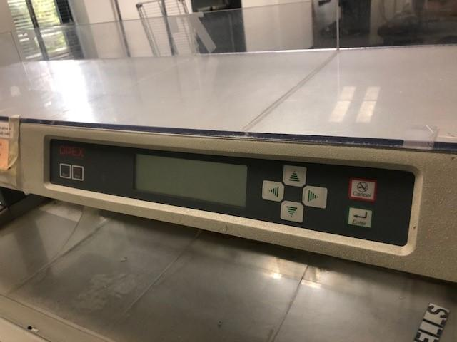 Opex Model 50 Rapid Extraction Desk