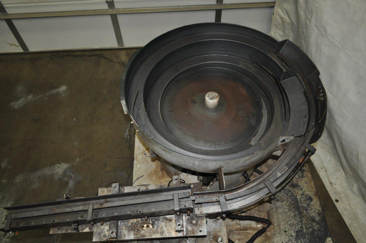"30"" Shinko Vibratory Bowl Feeder"