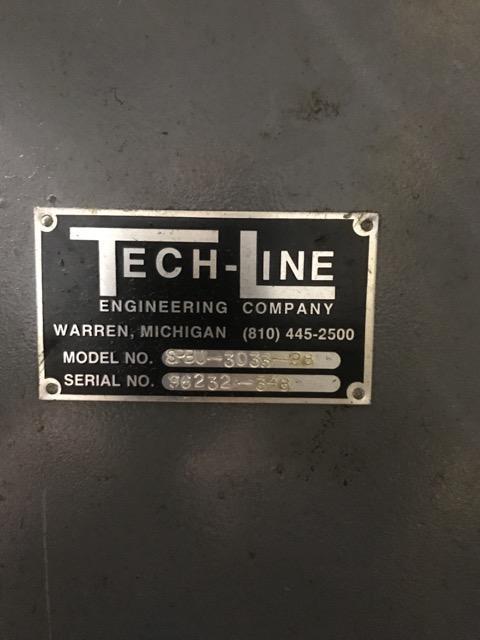 Tech Line Pro Stake Staking Press