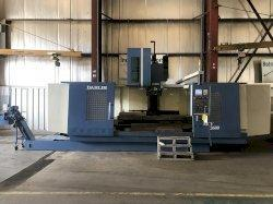2012 DAH LIH MCV-2600 - Vertical Machining Center