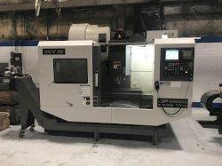 2014 SAMSUNG MCV50 - Vertical Machining Center