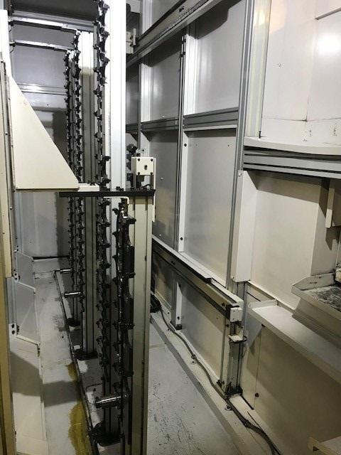2011 OKUMA MB-4000H - Horizontal Machining Center