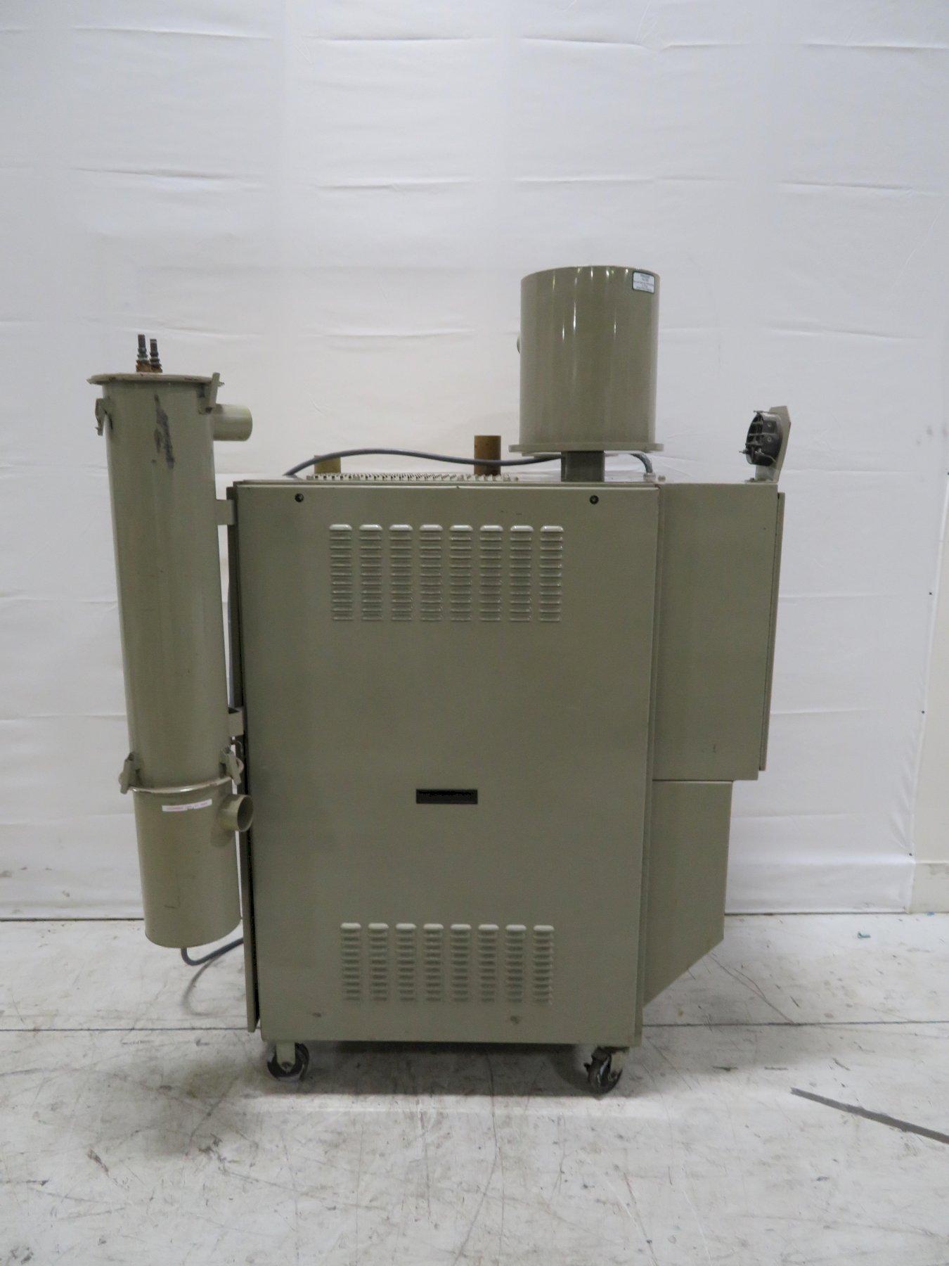 Conair Used CD200 Dryer Control, Approx. 300-400 lbs., 480V, Yr. 1995