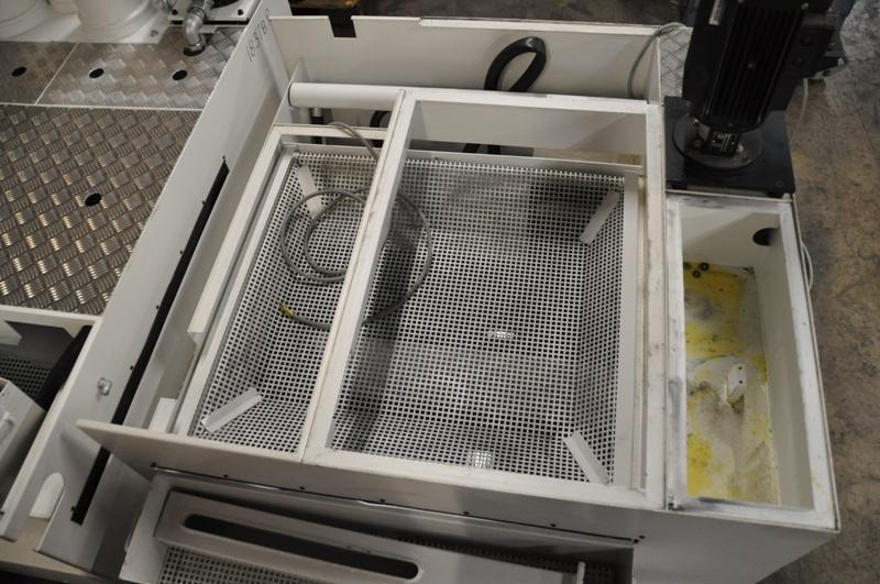 WALTER COOLANT SYSTEM