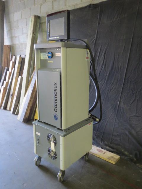 Gammaflux TTC-28340 Used Hot Runner Controller, Yr. 2006, 69 Zone, 480V; Unit is ideal for a Husky GL300 48 Cavity Monolayer PET Preform