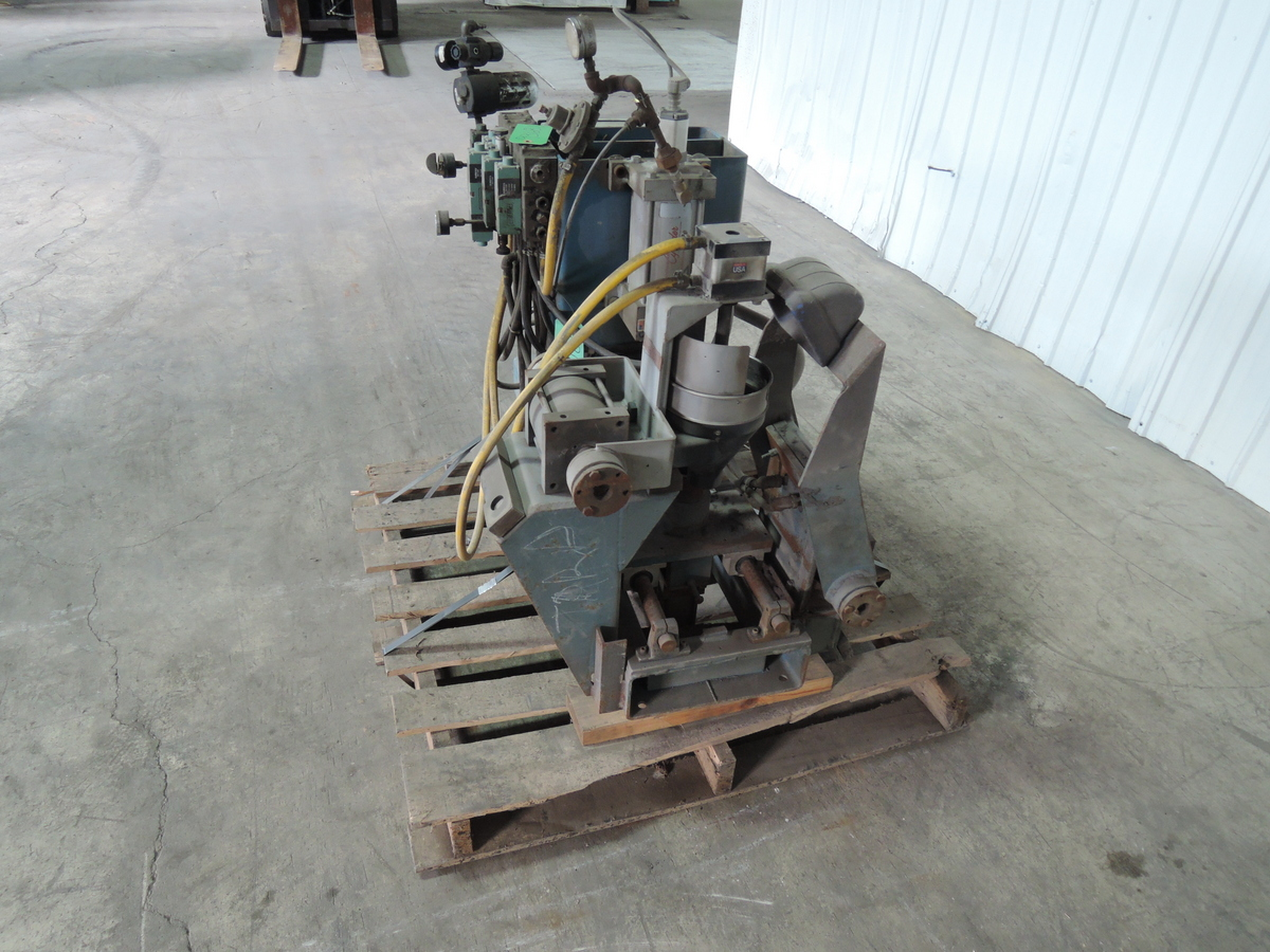 HARTLEY MODEL 2500 TEST UNIT GOES WITH TAG# 10178 AND TAG# 10180 EACH TEST UNIT PRCIED INDIVIDUALLY