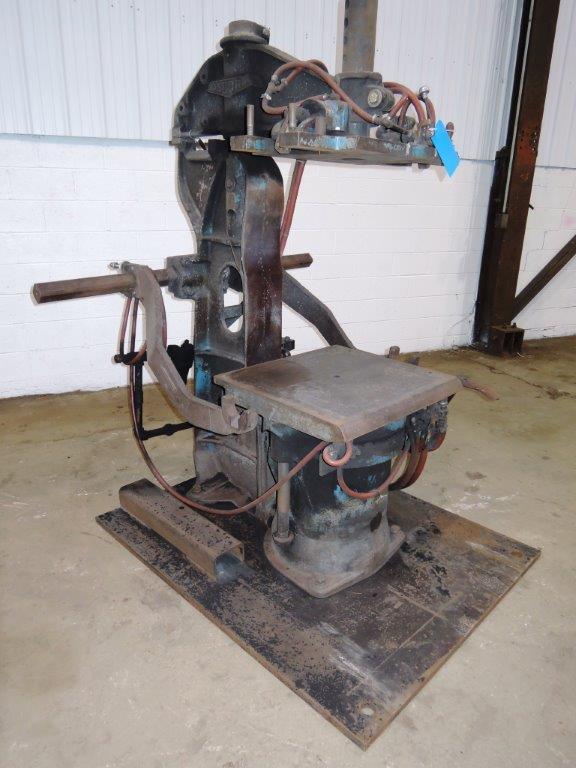 Foundry Molding Machines - Used Machines | Machine Hub