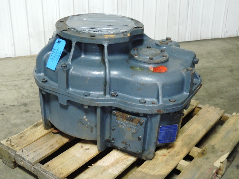 2F GEAR BOX MODEL 8SM2FA  MO# 94-066020-01 RATIO 30.52