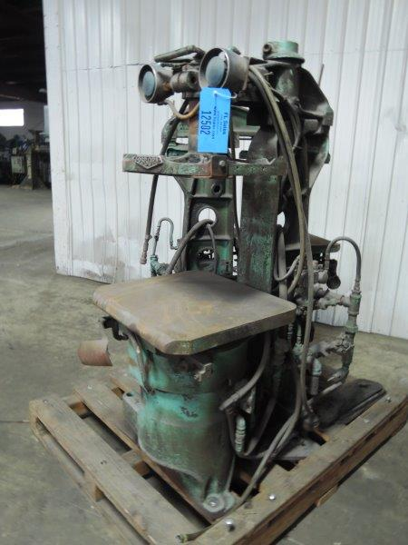 OSBORN MODEL 212RJW MOLDING MACHINE S/N 19016-G