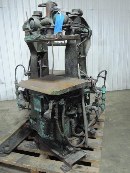 OSBORN MODEL 212RJW MOLDING MACHINE S/N 19859-G