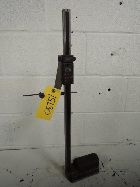 FOWLER HEIGHT GAUGE 21