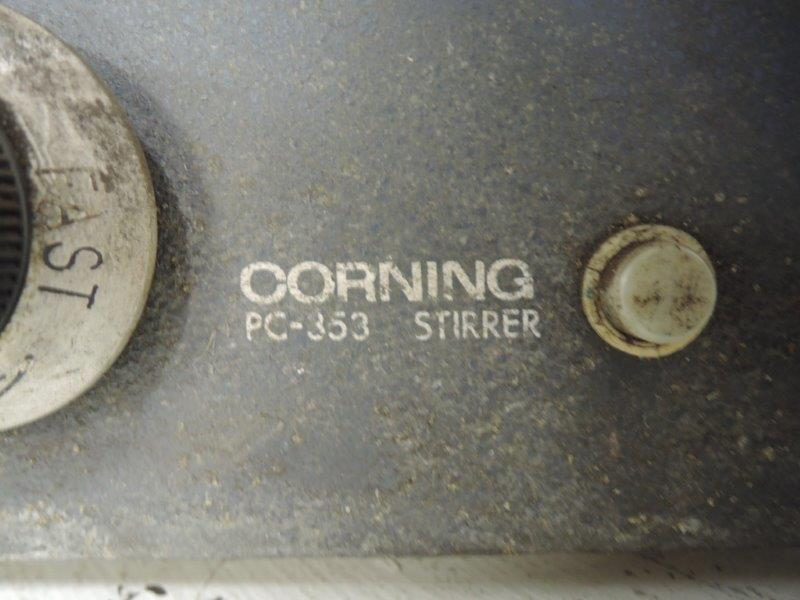 CORNING PC-353 STIRRER