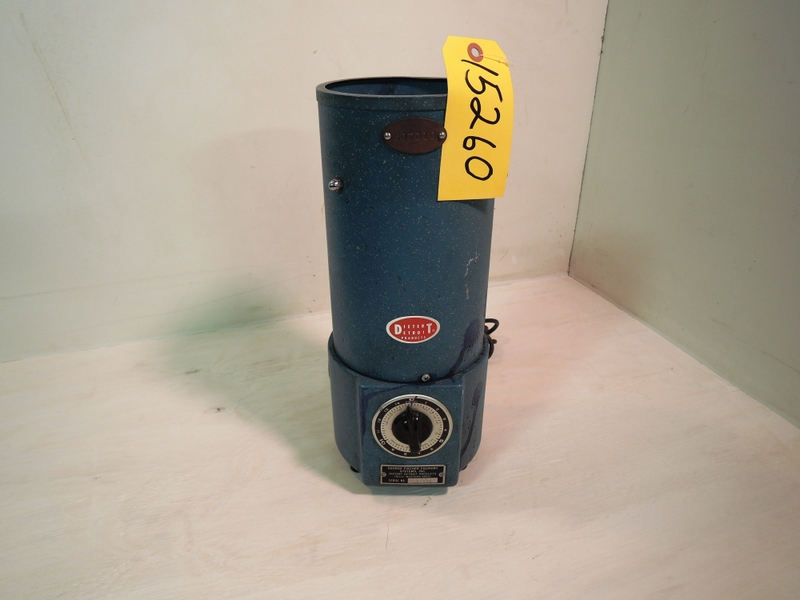 DIETERT  MODEL 597 INFRA DRYER