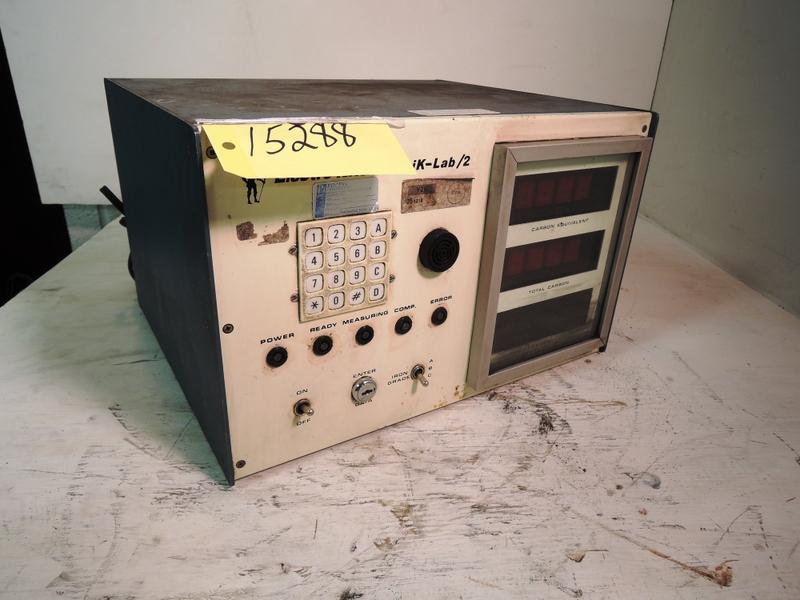 ELECTRO NITE QUICKLAB/2