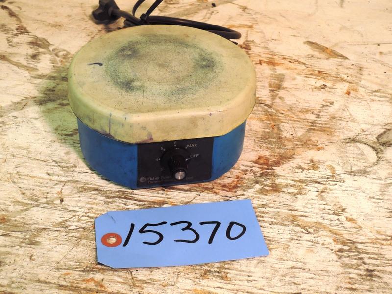 FISHER SCIENTIFIC THERMIX STIRRER  MODEL 120S