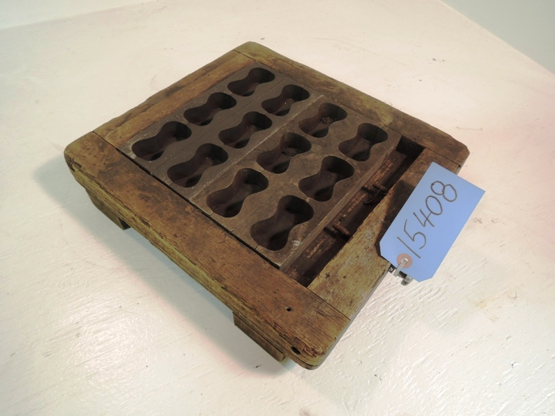 DIETERT 696 TENSILE CORE BOX 12 CAVITY