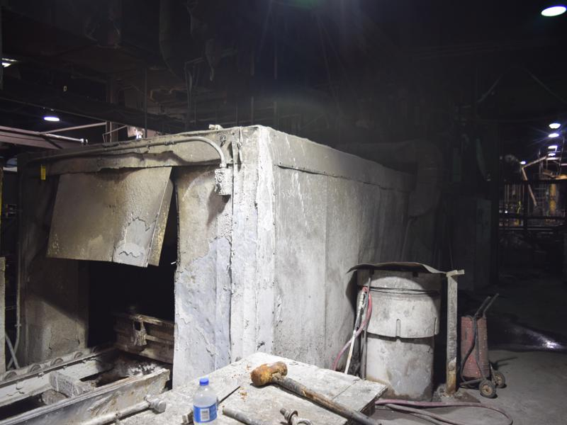 air mark mold oven 50
