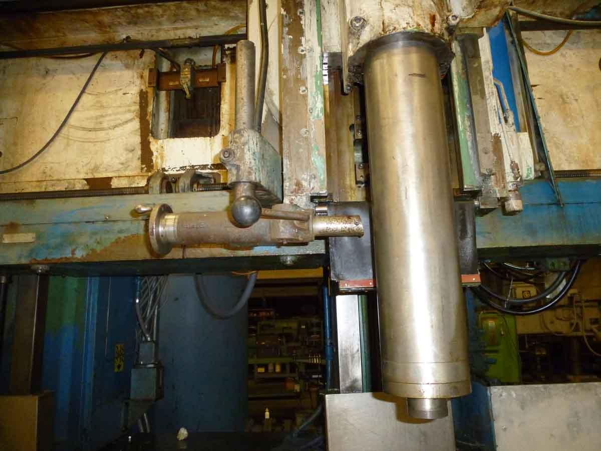Springfield 62AR/2CS Universal Vertical Spindle Grinder