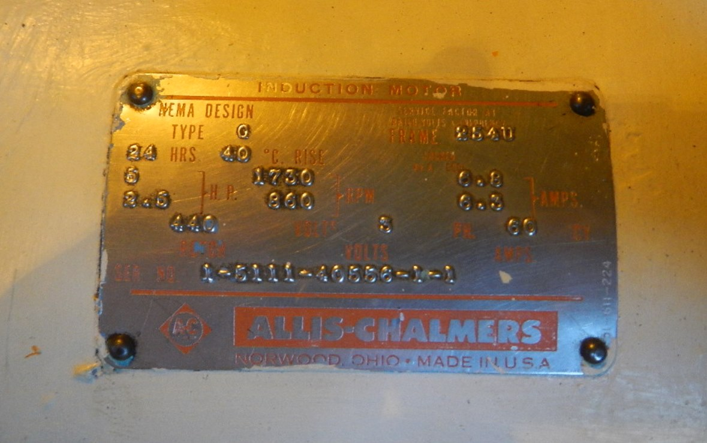 Giddings & Lewis Chipmaster Radial Arm Drill