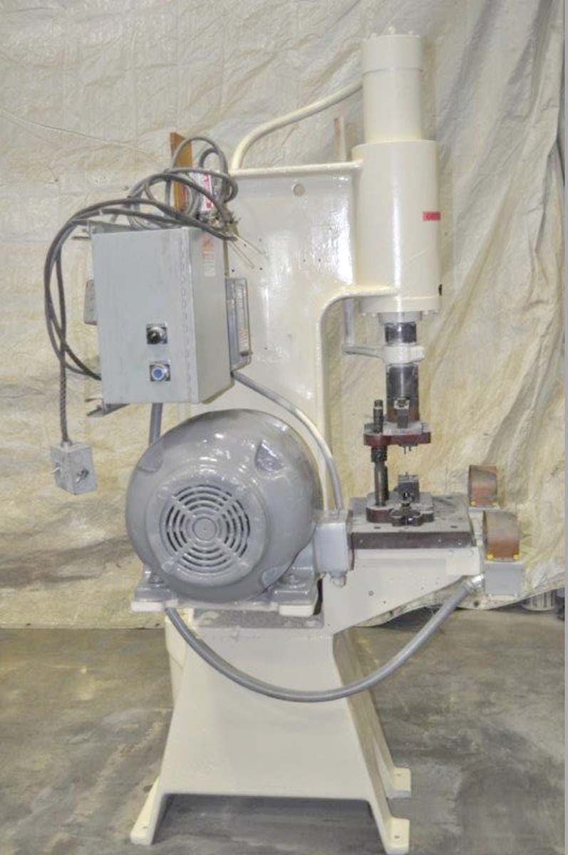 Greenerd 6 Ton Hydraulic Press
